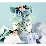 Baby Blossoms Layette Baby Boy Gift
