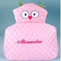 Time for a Change-Personalized Changing Pads-Girl