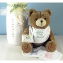 """""""Twice as Nice"""" Personalized Baby Shower Gift"""