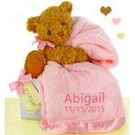 Bear Essentials Gift Set-Pretty in Pink