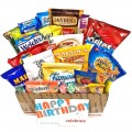 Happy Birthday Care Package