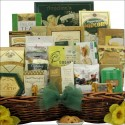 Gourmet Get Well Wishes!: Get Well Gift Basket