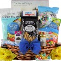 Sugar Free Get Well Wishes!: Get Well Gift Basket