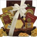 Gourmet Traditions: Thank You Gift Basket