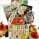 Happy Birthday Wishes: Kid's Birthday Gift Basket Ages 6 to 8
