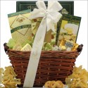 Refined Elegance: Thank You Premium Gift Basket