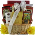 Snack Attack: Small Thank You Snack Basket