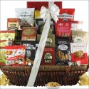 Snack Attack: Extra Large Thank You Snack Basket