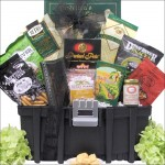 'Home is Where You Hang Your Hammer': Housewarming Gift Basket