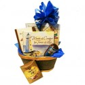 Words of Comfort Sympathy Gift Basket