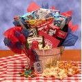 A Movie Night Gift Pail - Medium