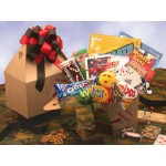 Boredom Buster Care Package - Medium