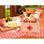 First Aid For The Ailing Get Well Gift Box - Large
