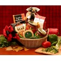 Lets Spice it up! Salsa Gift Basket - Medium