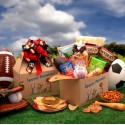 The Sports Fanatic Care Package