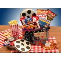 You're a Superstar Movie Gift Box- with 10.00 Redbox Gift Card