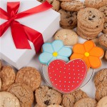 Daisies & Hearts Signature Cookie Gift Box