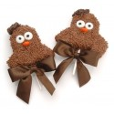 Wise Owl Crispy Characters- Individually Wrapped