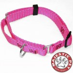 10in - 16in Martingale Pink, 10 - 45 lbs Dog By Majestic Pet Products