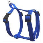 12in - 20in Harness Blue, Sml 10 - 45 lbs Dog By Majestic Pet Products