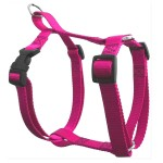 12in - 20in Harness Pink, Sml 10 - 45 lbs Dog By Majestic Pet Products