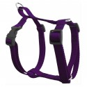 28in - 36in Harness Purple, Xlrg 100-200 lbs Dog By Majestic Pet Products
