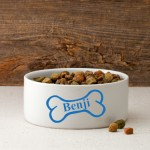 Colorful Classic Small Dog Bowl - Bright Treats