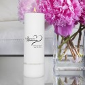 Happily Ever After Unity Candle (HEA)