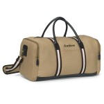 Heritage Supply Duffel Bag - Khaki