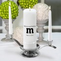 The Smith Premier Unity Candle Set (MG10)