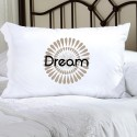 Personalized Felicity Bouncy Bouquet Pillow Case - BB9