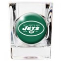 Personalized NFL Shot Glass - New York Jets