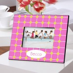 Color Brights Picture Frames - Pin Point Picture Frame