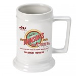 Personalized 16 oz. German Beer Stein - Bait & Tackle Co.