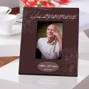 Personalized Forever Memorial Picture Frame