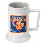 Personalized 16 oz. German Beer Stein - Ale