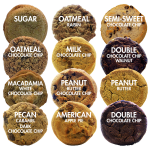 Cookie Sampler Pack